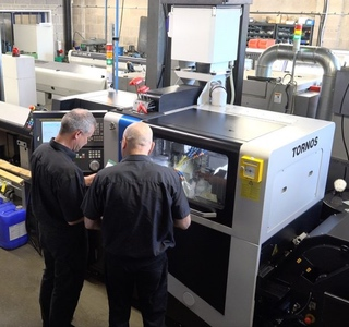 CNC Machining Company Gloucestershire & UK